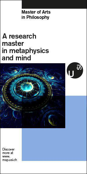 A research master in metaphysics and mind